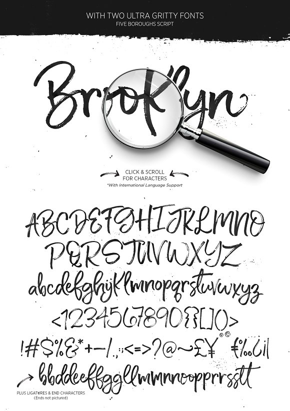 SALE! Essential Lettering Collection