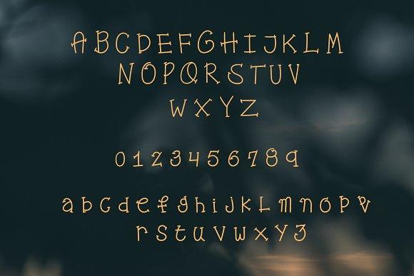 Good Day - Fresh & Cute Font