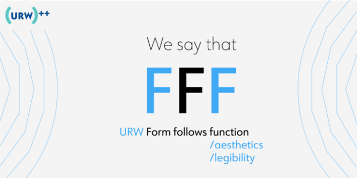 URW Form Font Family