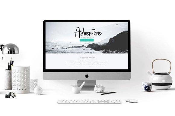 Jherry Jill   Font Duo + 6 Logos
