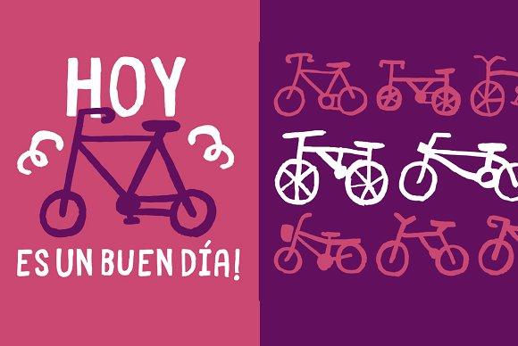 Bike Park all family