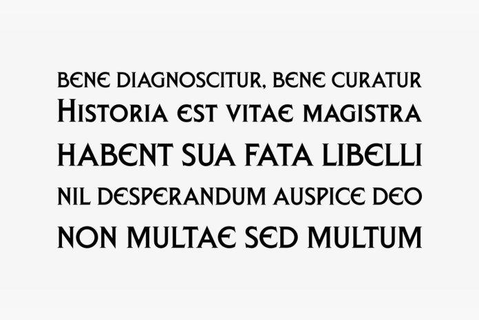Liberty Font Family