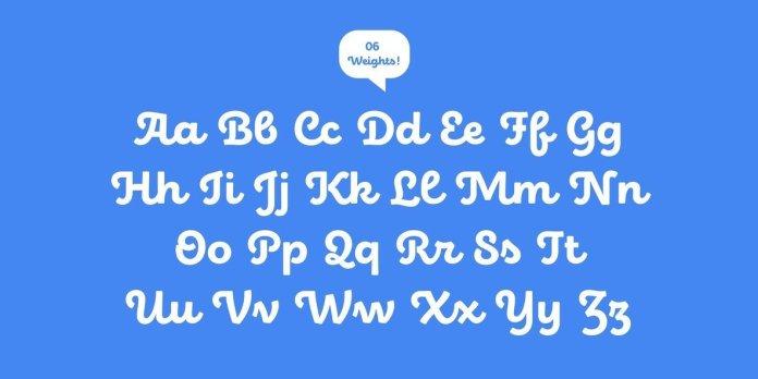 Eldwin Font Family