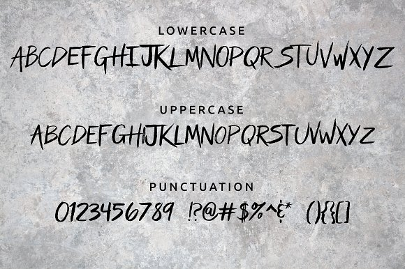 Swarsh Font