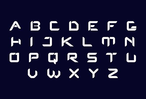 Protos Font