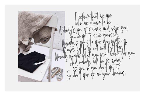 Unconditionally | Signature Script