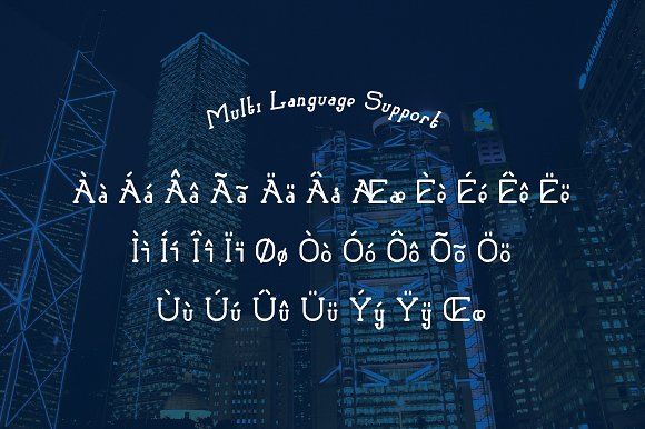 Audie Font
