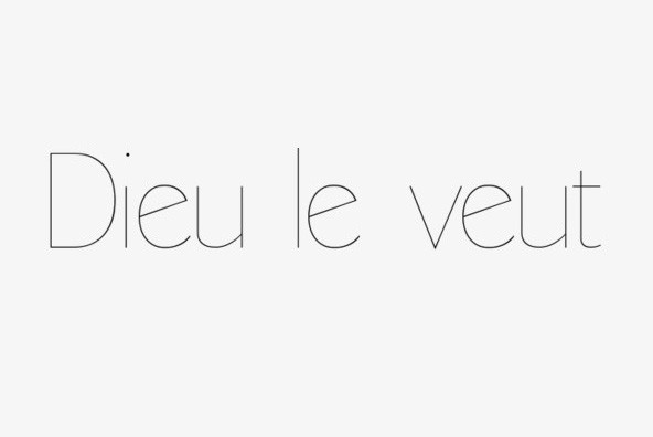 LTC Goudy Sans Font Family