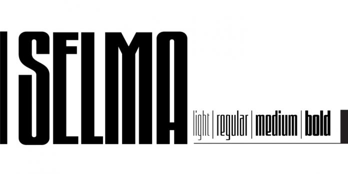 Selma Font Family