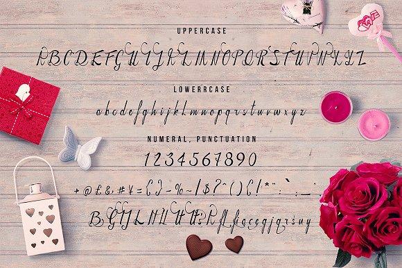Peonyrose Font