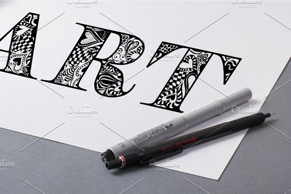 Hart Font