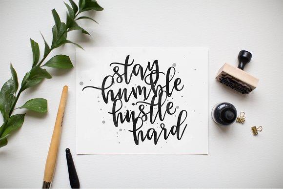 Highsmith Script Font