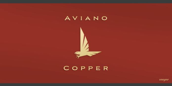Aviano Copper Font Family