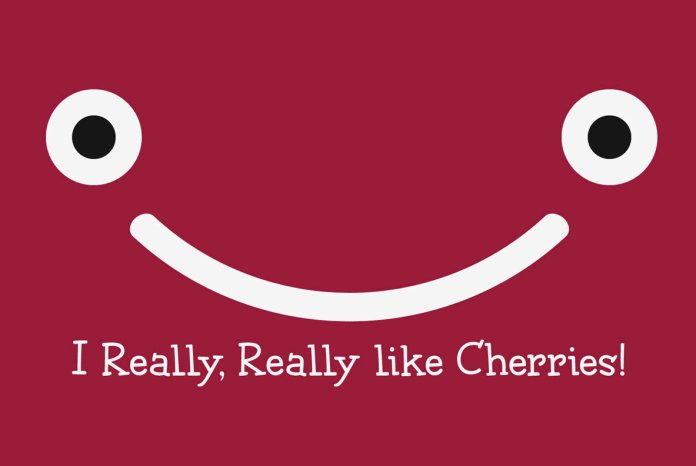 Chilly Cherry Font Family
