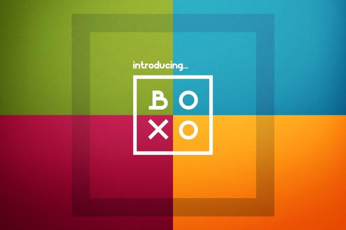 Fontbundles - Boxo Font