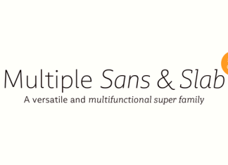 Multiple Sans & Slab Family