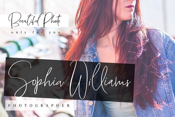 Only Yesterday Script Font
