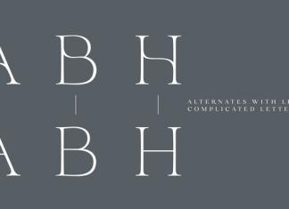 Velour Font Family - 6 Fonts