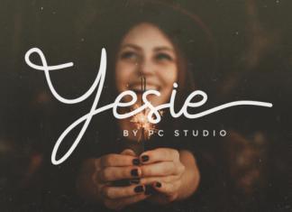 Yesie Script