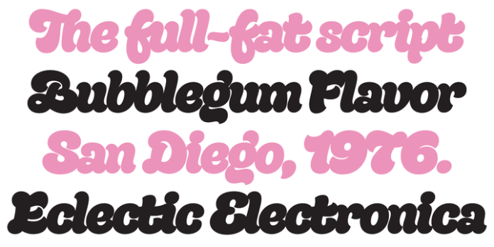 Quinella Font Family