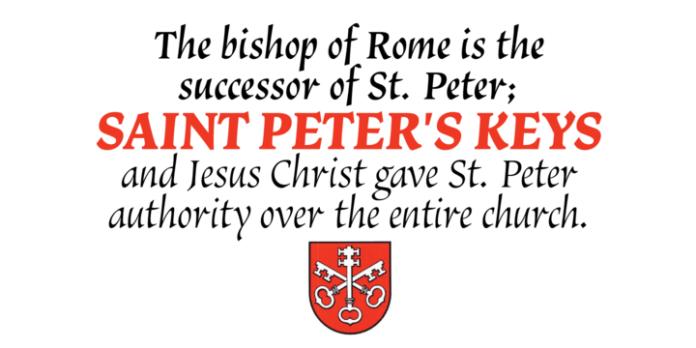 Vatican Script Font