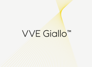 VVE Giallo Font Serif