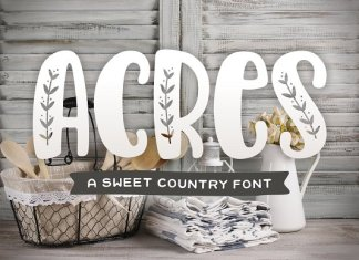 Acres Fontb