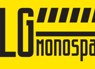 DLG Monospace Font