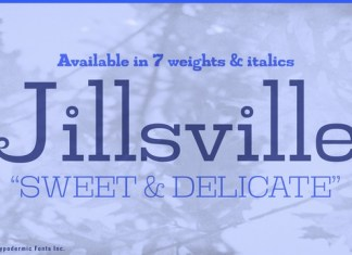 Jillsville Full Family