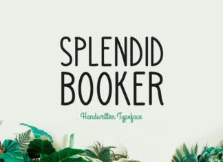Splendid Booker
