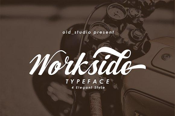 Workside Script