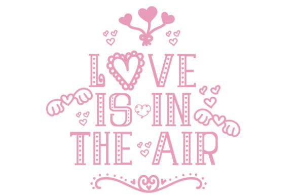 A Valentine Story Font