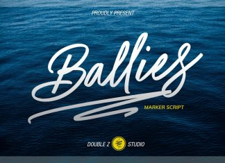 Ballies - Marker Script