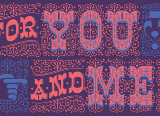 Decorata Font Family