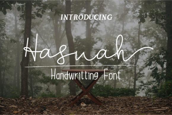 Hasnah Font