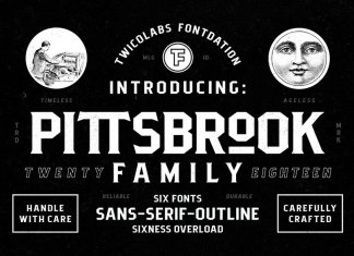 Pittsbrook Family