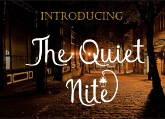 The Quiet Nite