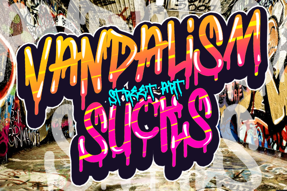 Download BOMBING GANG GRAFFITI BOLD FONTOther Font - iFonts.xyz
