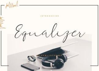 Equalizer Script