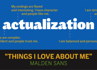 Malden Sans Font Family
