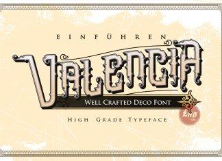 Omnivorous Typeface