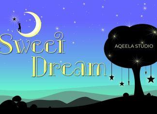 Sweet DreamScript Font