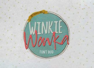 Winkie Wonka Duo
