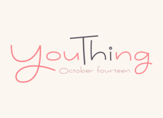 Youthing October Fourteen