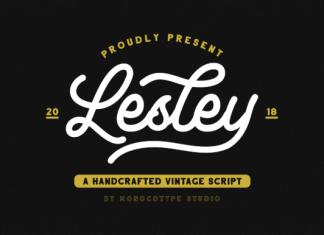 Lesley Font