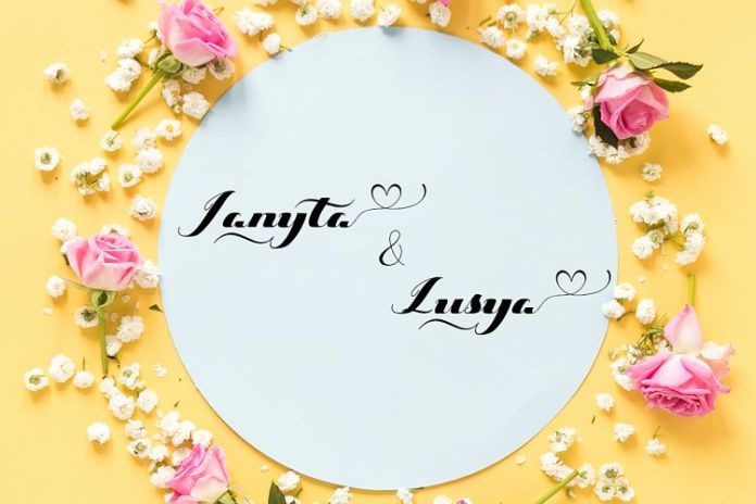 Marykate Script Font