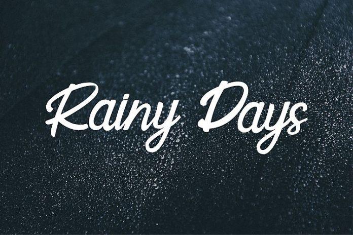 Rallins Script Font