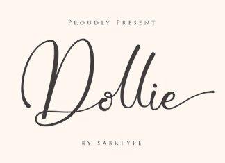 Dollie Font
