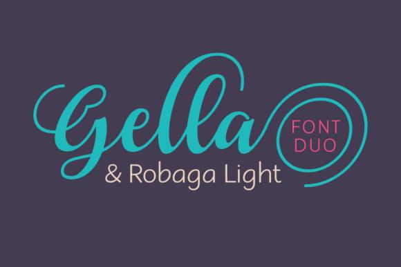 Gella & Robaga Duo