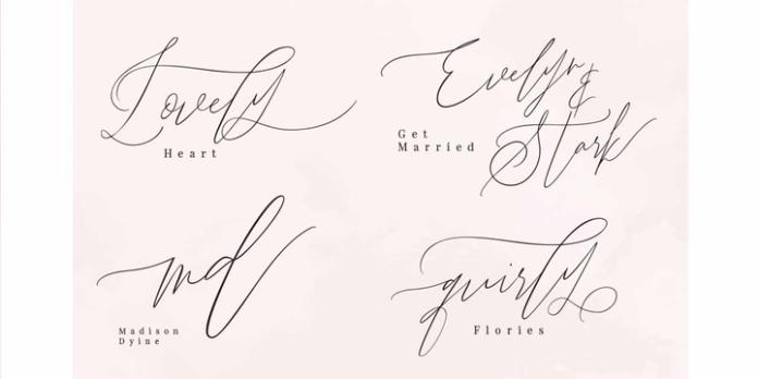 John Davidson Font